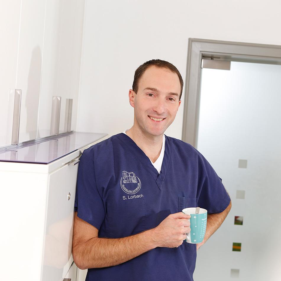 Praxis Gartenallee für MKG-Chirurgie & Oralchirurgie - Dr. Lorbach
