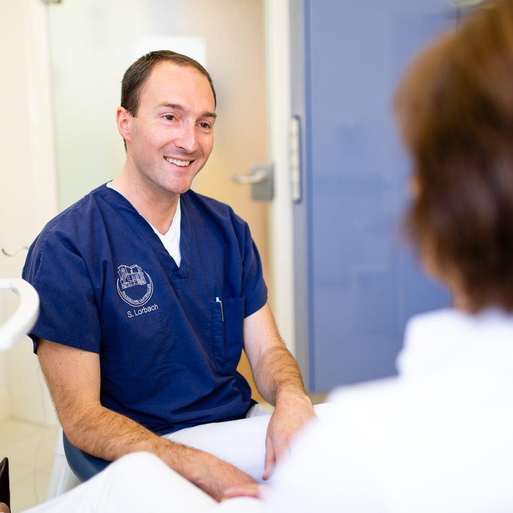 Praxis Gartenallee für MKG-Chirurgie & Oralchirurgie - Zahnärztliche Chirurgie
