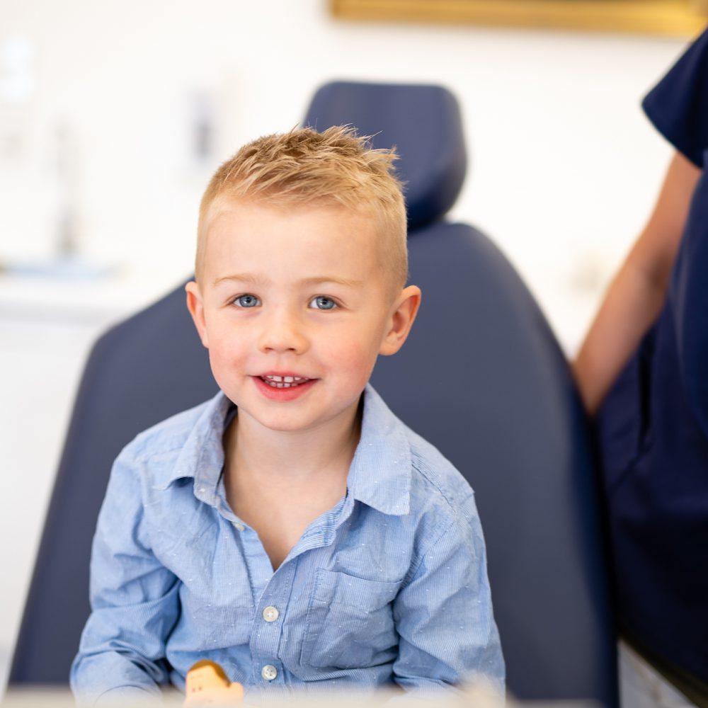 Praxis Gartenallee für MKG-Chirurgie & Oralchirurgie - Junge
